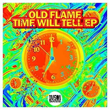 Time Will Tell EP