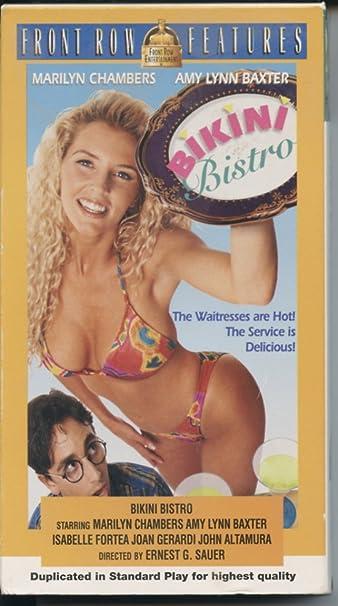 Julie Lynn Rubin,Amy Lynn Baxter,Isabelle Fortea,Joan Gerardi,Marilyn Chambers in Bikini Bistro (1.