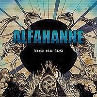 Blod Eld Alfa [12 inch Analog]