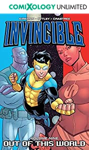 Invincible Vol. 9: Out of This World