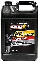 WARREN DISTRIBTUTIO MAG1 Gal bar/Chain Oil