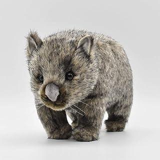 Anima - Peluche Wombat - 26 cm 26xcm