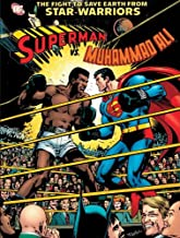All-New Collectors' Edition #C-56 (Superman Vs. Muhammad Ali)
