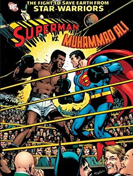 All-New Collectors  Edition #C-56  Superman Vs Muhammad Ali