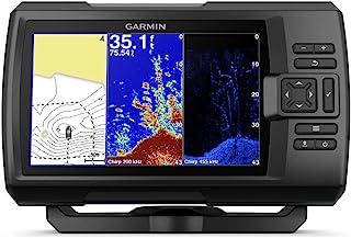 Garmin Striker Plus 7Cv with Cv20-TM transducer, 010-01873-00