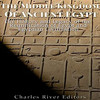 The Middle Kingdom of Ancient Egypt cover art