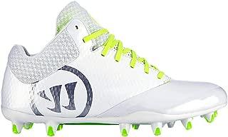 Men's Burn 9.0 Mid Lacrosse Shoe