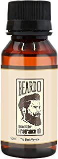 Beardo The Black Velvette Beard Oil 50ml