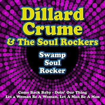 Swamp Soul Rocker