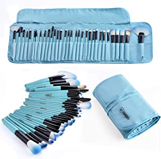 Vander 32pcs Makeup Brushes Set Make-up brush Professional Cosmetics Brushes Set Kit + Pouch Bag...