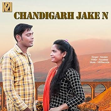 Chandigarh Jake N
