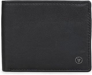 Van Heusen Men's Handbag (Black)