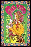 Poster - Pink Floyd - Bob Masse New Wall Art Licensed Gifts Toys 241240