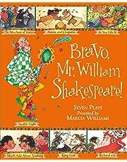 BRAVO MR WILLIAM SHAKESPEARE O.VARIAS