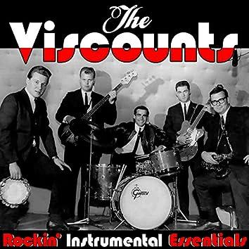 Rockin' Instrumental Essentials