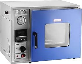BananaB - Horno de vacío profesional de 23 L, 0,9 Cu Ft, 250 °C, armario seco al vacío, 450 W, armario seco al vacío 23l