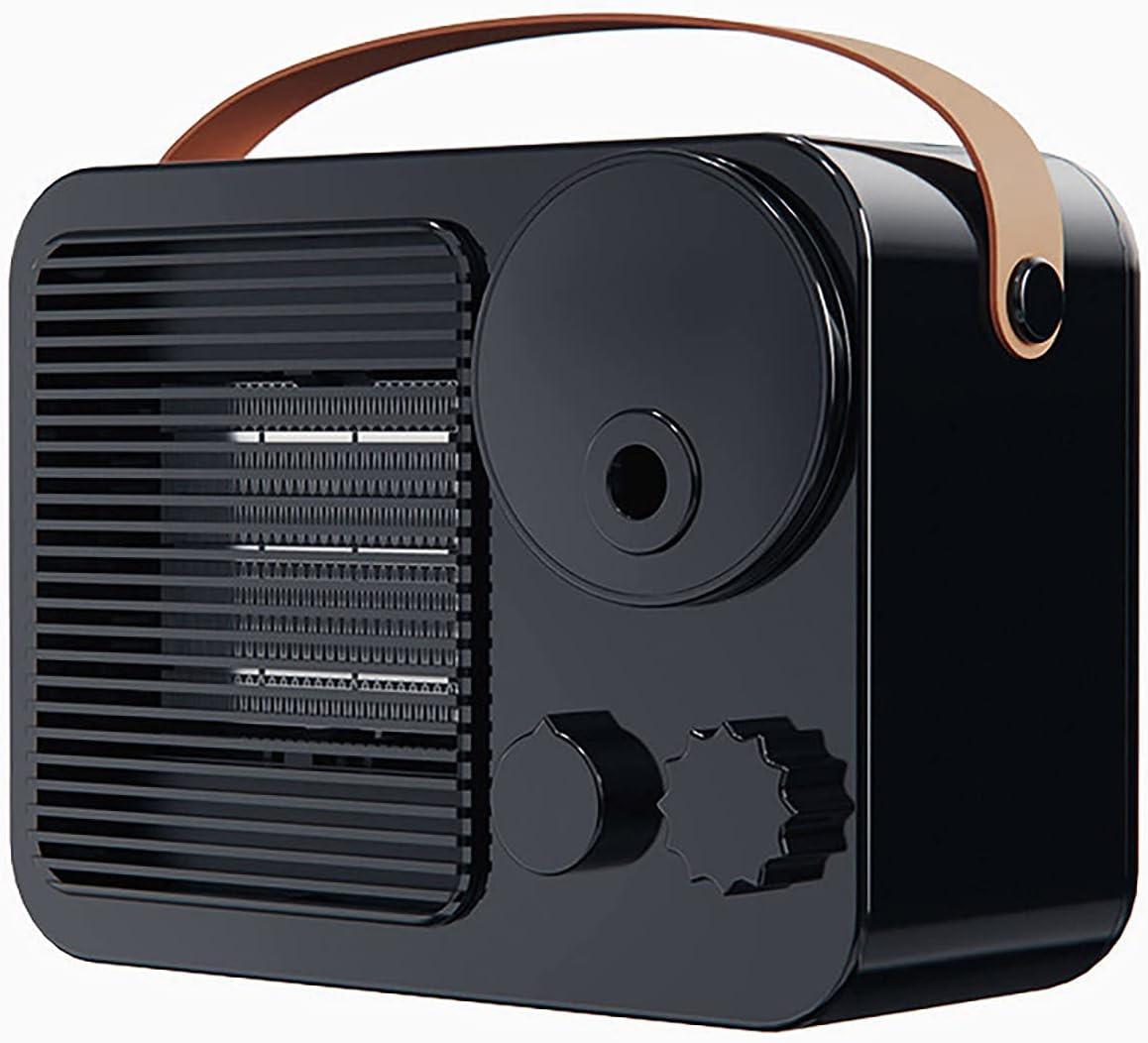 Max 77% OFF BaiHogi Small Desk Fan Personal Mini Evaporative Space Air Max 74% OFF Cool