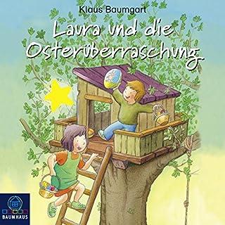 Laura und die Osterüberraschung (Lauras Stern - Erstleser 11) Titelbild