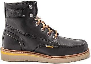 Caterpillar Jackson Homme Boots Noir