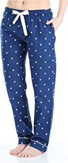 Best women's pajama bottoms with pockets Reviews