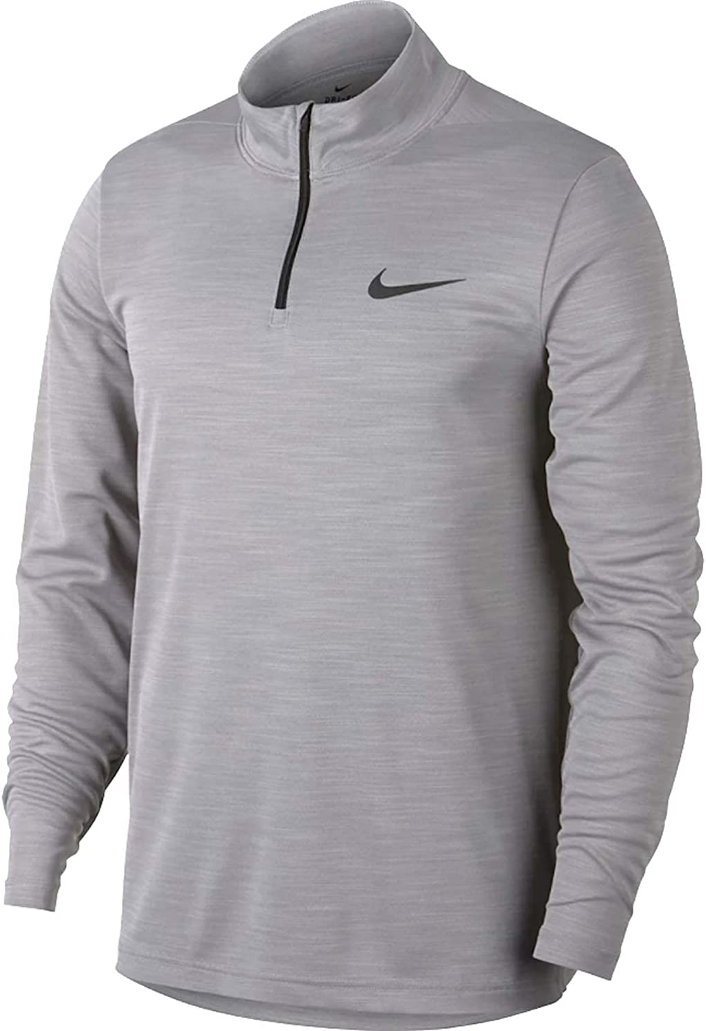 Nike Men's Superset 1 4 Long Sleeve Training Top Zip Cheap mail order shopping Product