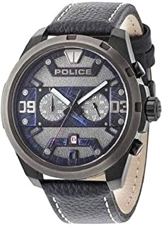 Police Analogue Quartz 4.89515E+12