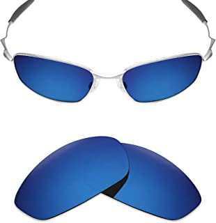 Mryok Replacement Lenses for Oakley Whisker - Options