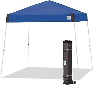 E-Z UP Vista Instant Shelter Canopy, 12 by 12', Royal Blue