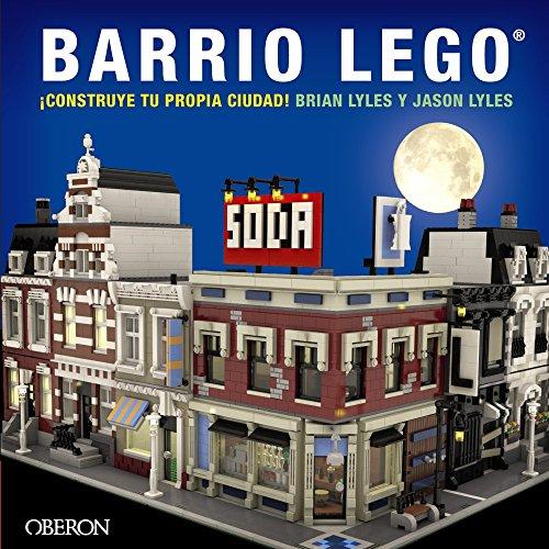 Barrio LEGO (Guias Singulares)