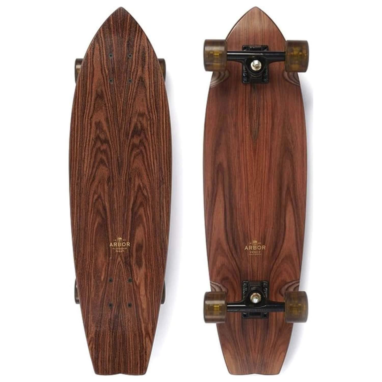 Arbor Skateboard Sizzler Flagship 2019