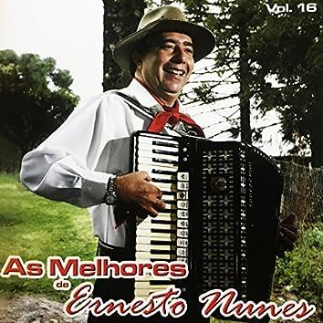 As Melhores de Ernesto Nunes, Vol. 16