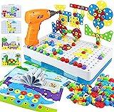 Juguetes Montessori Puzzles 3D