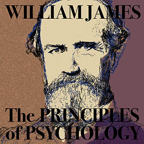The Principles of Psychology, Vol. II audiobook cover art