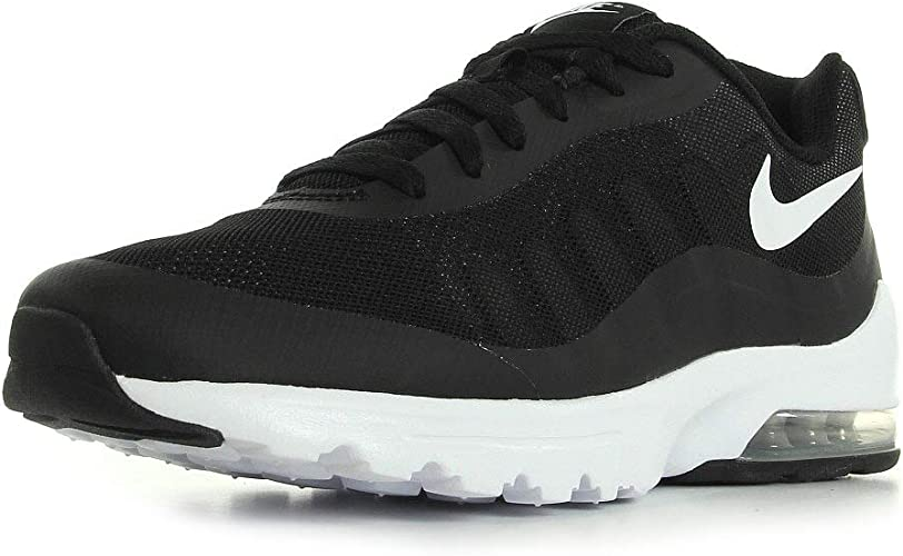 Nike Air Max Invigor Low Top Men's Running Sneakers