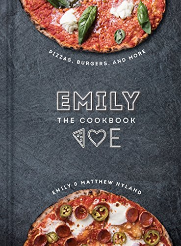 EMILY: The Cookbook