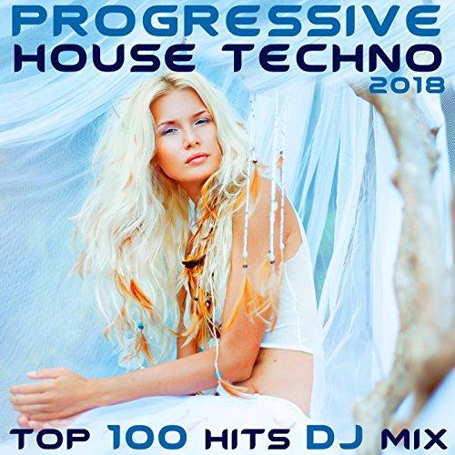 Progressive House Techno 2018 Top 100 Hits DJ Mix
