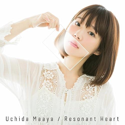 Resonant Heart【通常盤】