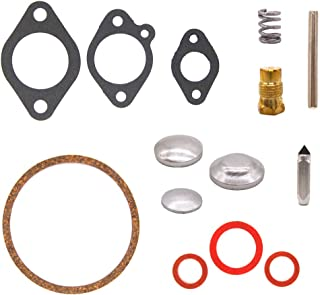 NIMTEK Carburetor Rebuild Kit For Chrysler Force Outboard 9.9 15 75 85 105 120 130 135 150 HP