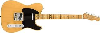 Fender Vintera '50s Telecaster Modified - Maple Fingerboard - Butterscotch Blonde