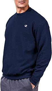 Champion Mens Big & Tall Fleece Sweatshirt(CH104)