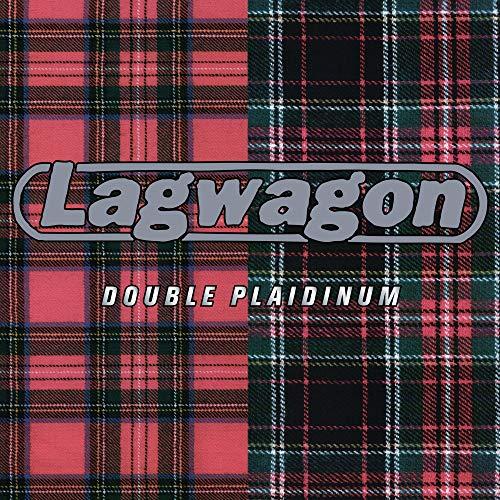 Double Plaidinum [Vinilo]
