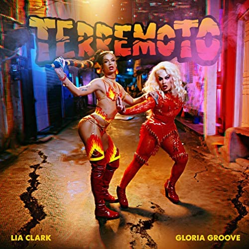 Lia Clark feat. Gloria Groove