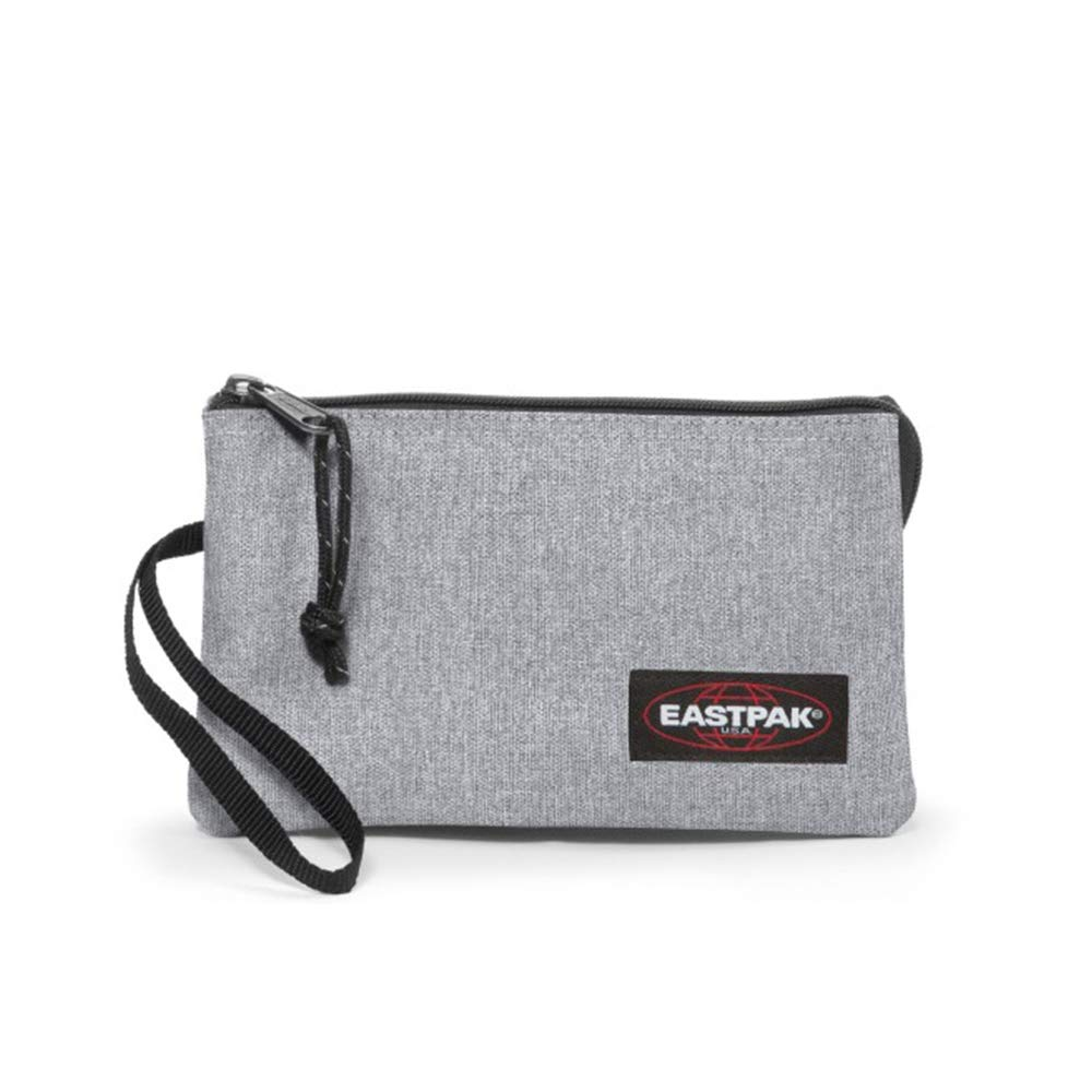 Eastpak - Cartera o estuche, color gris: Amazon.es: Deportes y aire libre