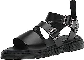 Dr. Martens Unisex Adults Gryphon Ankle Strap Sandals
