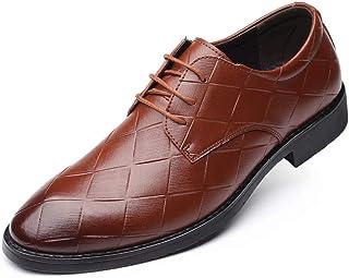 [aemax] ビジネスシューズ メンズシューズ抗菌 足痛くない 革靴 メンズ 紳士靴 カジュアルシューズ オールシーズン 軽量 柔らかい 就活 通勤