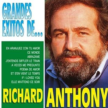 Los Grandes Exitos de Richard Anthony