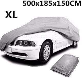 Best Design Car Full Cover S L XL Covers Snow Ice Resistant Protection Rain, Snow Cover Blanket - Snow Tube Cover, Snowman Lamp Post Cover, Windshield Snow Cover, Windshield Cover