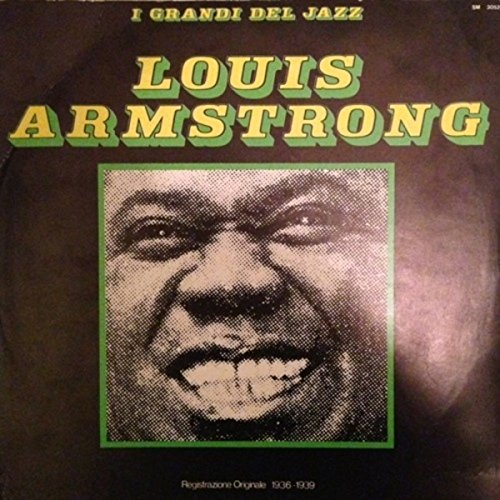 Louis Armstrong - Swing That Music Satchmo - Joker - SM 3052
