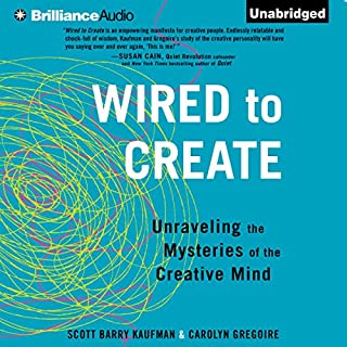 Wired to Create cover art