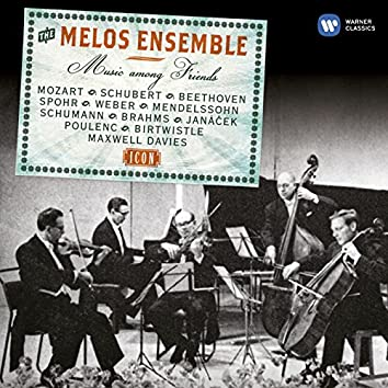 Icon: Melos Ensemble